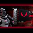 الكشف عن على عائلة بطاقات Sapphire RX Vega 64 الجديدة