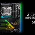 أخيراً..لوحة ASUS Rampage VI Extreme تطلق في الأسواق بسعر 650 دولار
