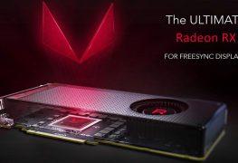 بطاقات AMD RX Vega 64 تباع بسعر 675 دولار من قبل تجار التجزئة!