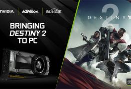 تعريف انفيديا GeForce 385.41 WHQL يوفر تجربة أفضل مع لعبة Destiny 2 وألعاب أخرى