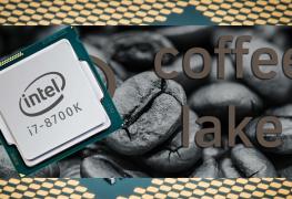 نتائج جديدة لمعالج إنتل Core i7-8700K تظهر أنه أسرع من Ryzen 7 1700