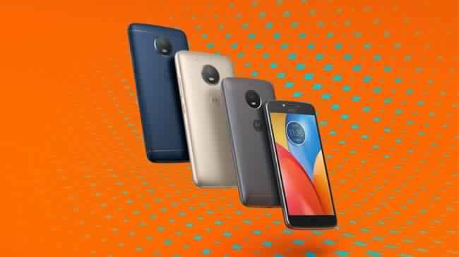 هاتف Moto E4 Plus