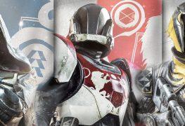 Destiny 2 بنجي