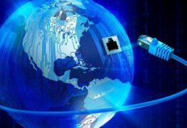 خدمات الانترنت ADSL