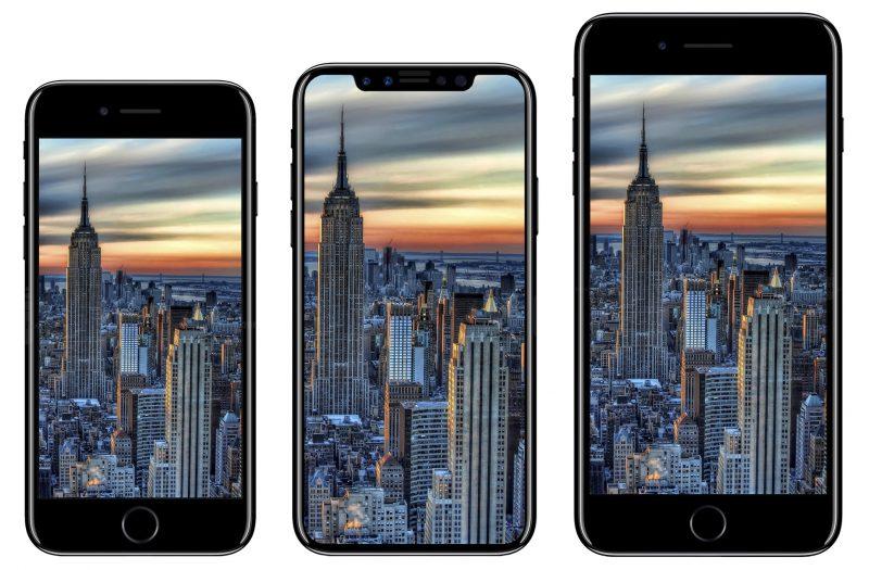 هواتف Apple