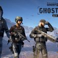 Ghost War Ghost Recon Wildlands