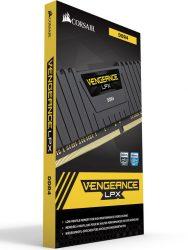 إطلاق حزمة ذاكرة CORSAIR Vengeance LPX DDR4-4600 16GB بسعر 550 دولار