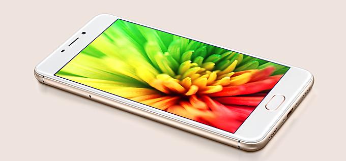 الإعلان رسميا عن هاتف Meizu M6