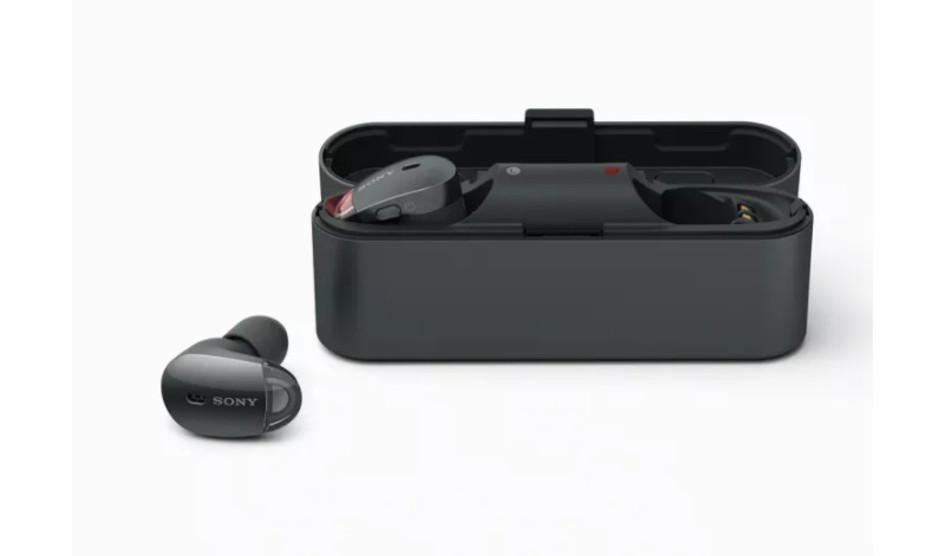 سماعات الأذن المنافسة لسماعات AirPods