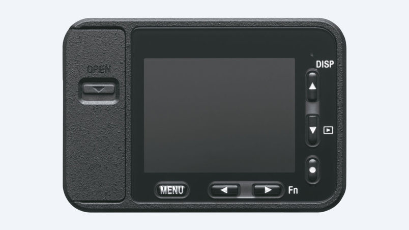 كاميرا RX0