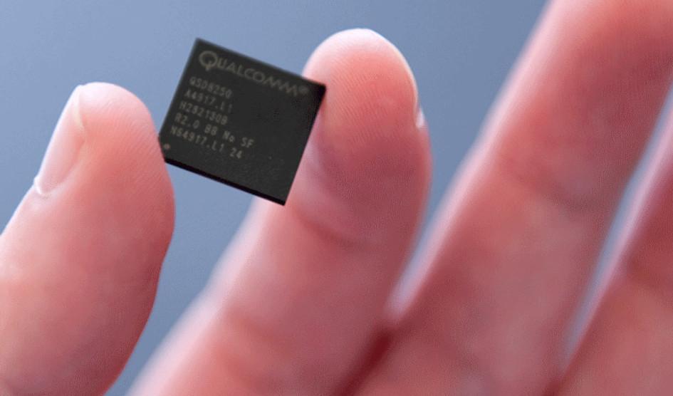 منصة Snapdragon 670