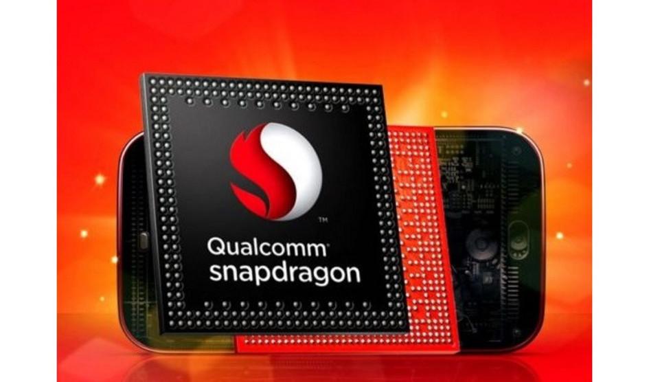 منصة Snapdragon 845