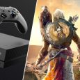 Xbox One X Origins