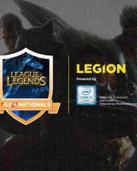 PLG Nationals Season 2 League of Legends