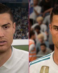 FIFA 17 Vs. FIFA 18 on 4K PC