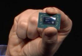 ظهور نتائج قوية لمعالج AMD RYZEN 5 2500U APU بمعالج Vega الرسومي!