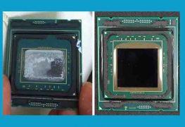 إزالة غطاء معالج إنتل Core i9-7920X سيوفر كسر سرعة ودرجات حرارة أفضل