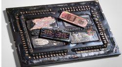تشريح رقاقة معالج AMD Threadripper يؤكد تضمنها 4 قوالب وكل واحدة بثمانية أنوية!