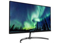 إطلاق شاشة Philips 276E8FJAB بسعر 350 دولار