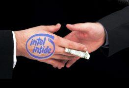 غرامة الإتحاد الأوروبي ضد إنتل بمبلغ 1.06 مليار يورو منذ 2009..لم تدفع حتى الأن!