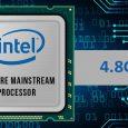 معلومات: معالج إنتل Core i7 8700K سداسي النواة سيصل بسهولة لتردد 4.8GHz