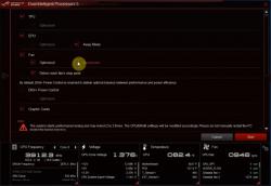 كيف لتطبيق ASUS AI SUITE 3 أن يعزز من أداء حاسوبك؟