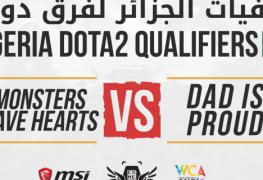 WCA2017 DOTA2