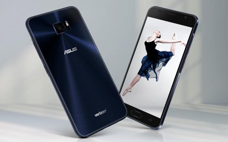 هاتف Asus Zenfone V