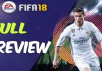 FIFA 18 Full Review