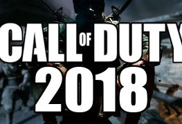 Call of Duty 2018