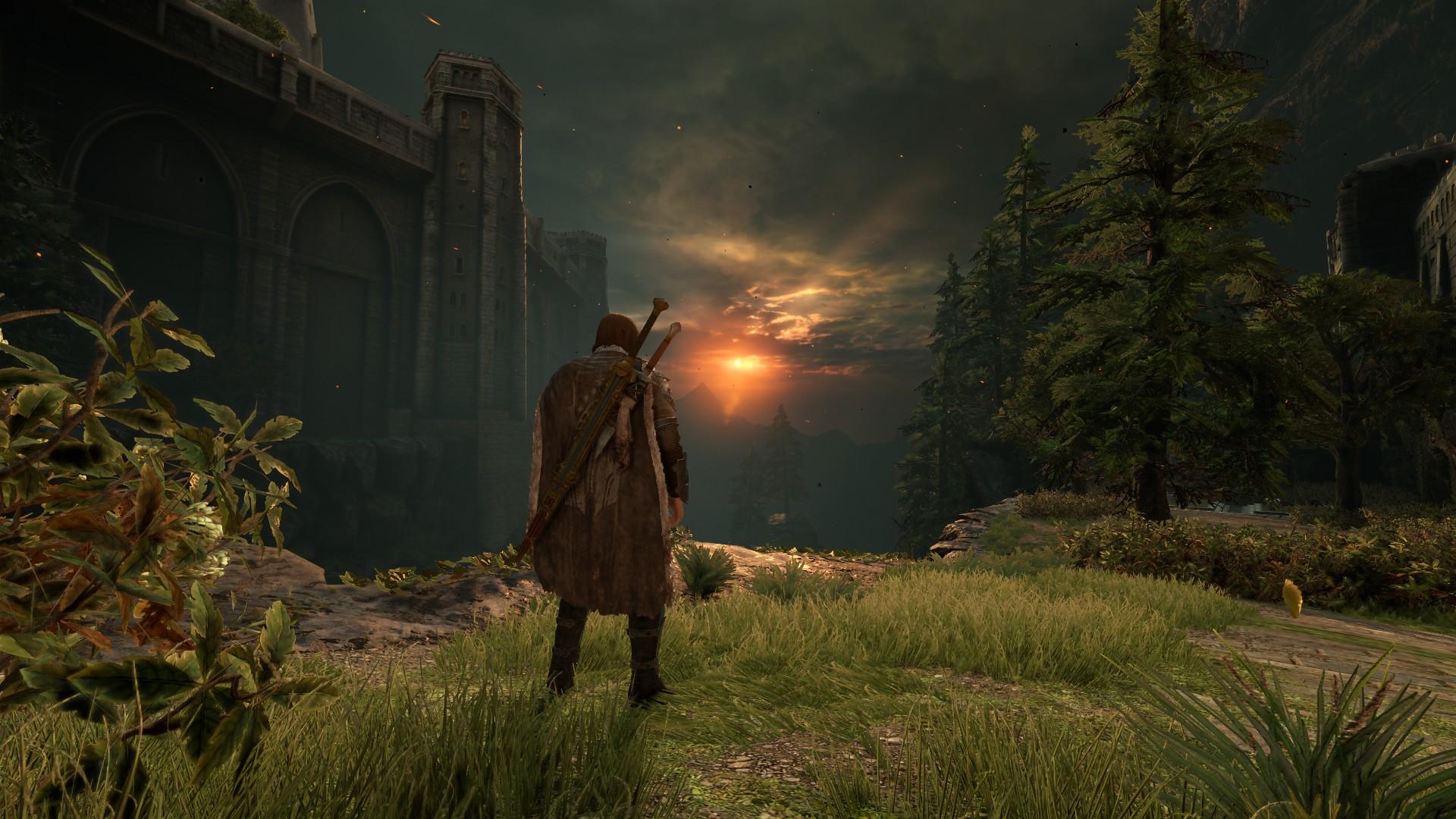 NVIDIA Shadow of War