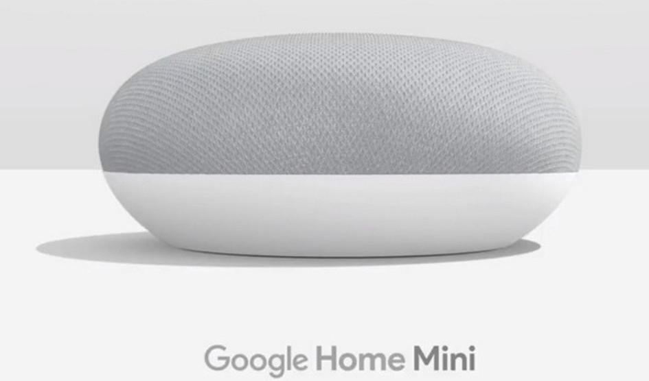 Home Mini
