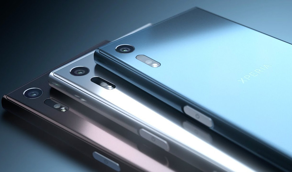 هاتف Xperia XZ Premium