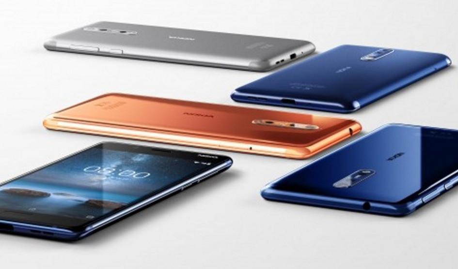 نظام التشغيل Android 8.0 Oreo beta لأصحاب هاتف Nokia 8