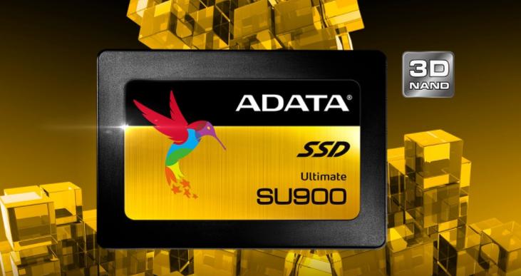 ADATA SU900 512GB Ultimate