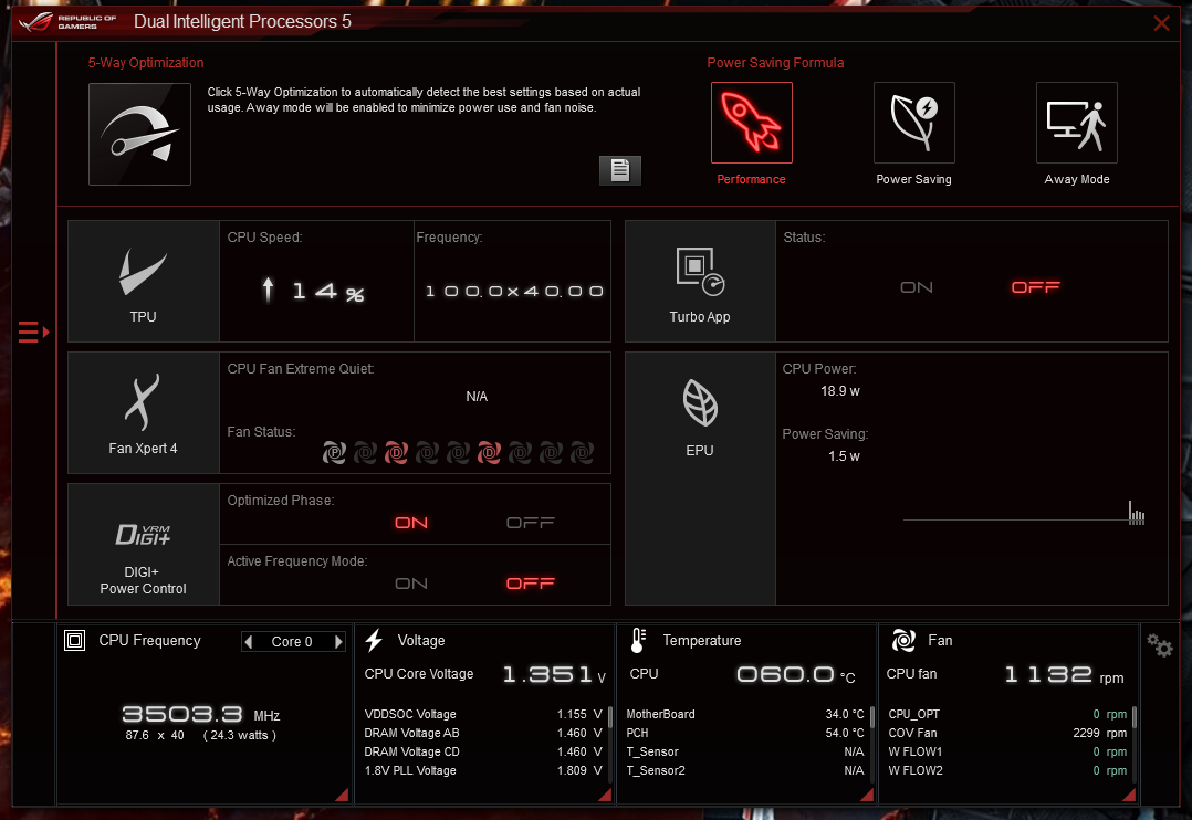 ASUS ROG Zenith X399 Extreme