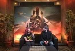 Ashrf ismail Interview