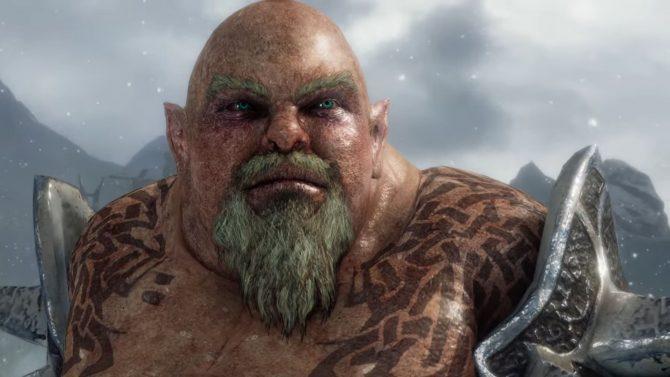 Forthog Orc-Slayer Shadow of War