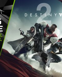 Destiny 2 Geforce GTX Bundle