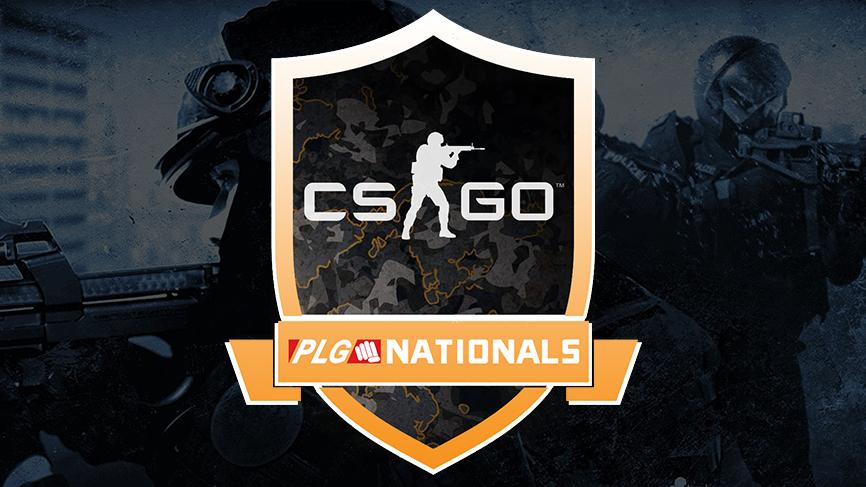 PLG Nationals Cs:Go