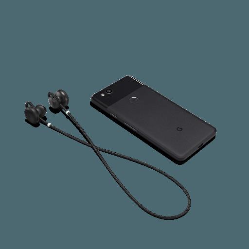 سماعات الأذن الذكية Pixel Buds