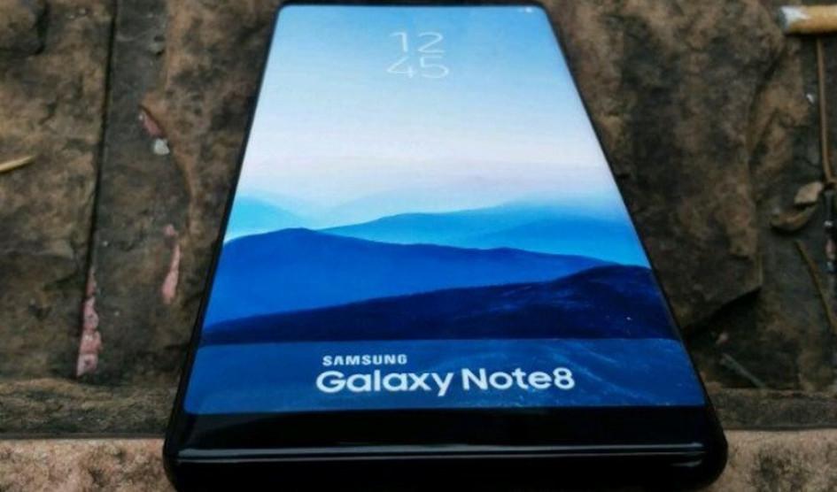 هاتف Note 8