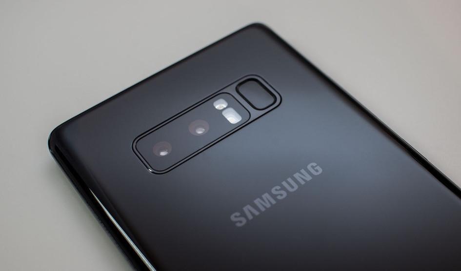 هاتف Galaxy S9