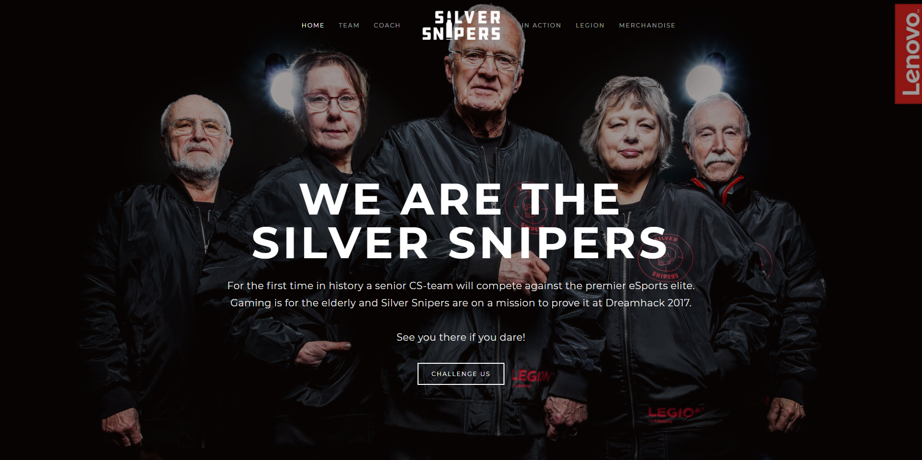CS:GO Silver Snipers
