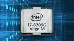ظهور معالج إنتل Core i7-8709G بمعالج رسومي Vega M..هل تحقق الحلم؟