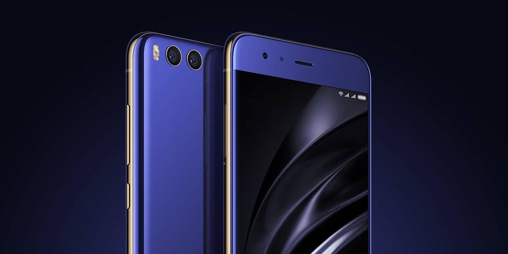 هاتف Xiaomi Mi7