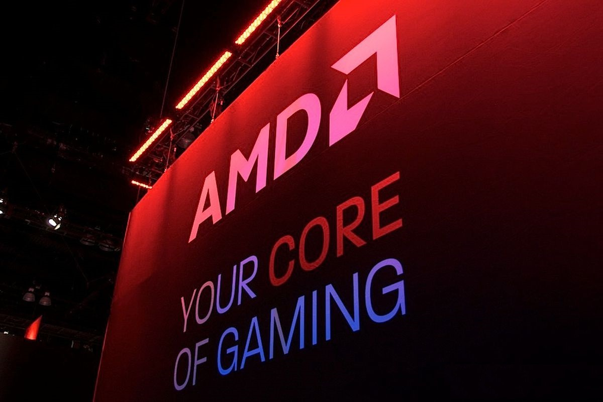 AMD تعمل مع كوالكوم