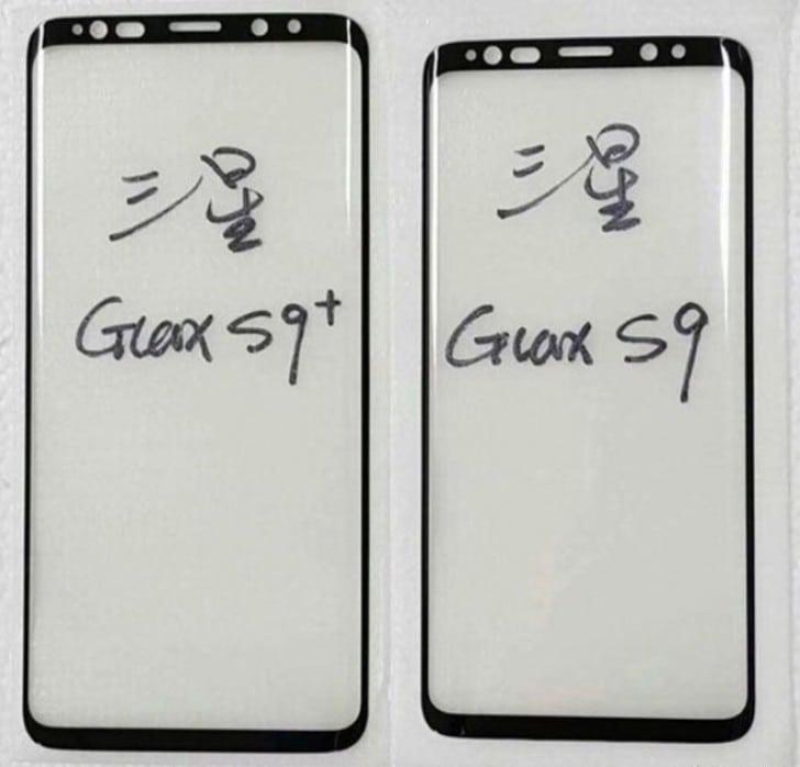 هاتفي Galaxy S9 و S9 Plus