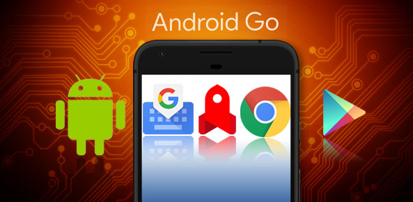 نظام التشغيل Android Go