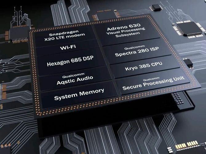 شركة TSMC ستكون هي المسؤولة عن تصنيع منصة Snapdragon 855 القادمة!!